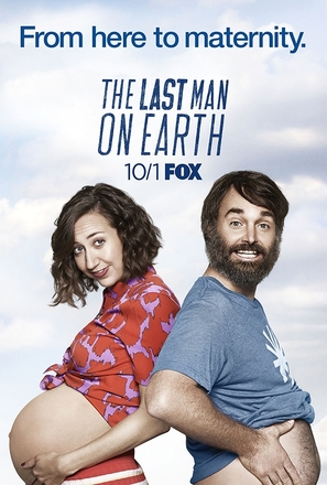 """Last Man on Earth"""