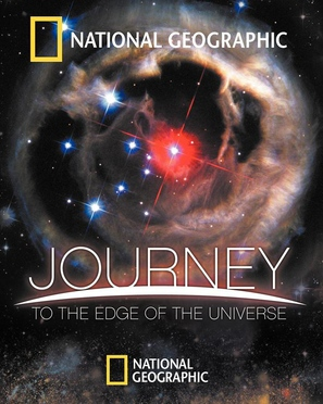 Journey to the Edge of the Universe - Movie Cover (thumbnail)