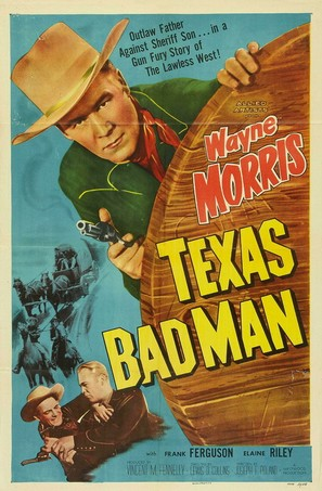 Texas Bad Man