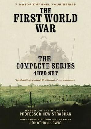 """The First World War"" - British Movie Cover (thumbnail)"