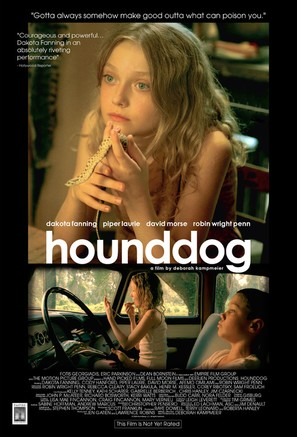Hounddog - Movie Poster (thumbnail)