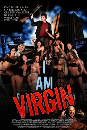 I Am Virgin - Movie Poster (thumbnail)