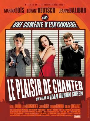 Plaisir de chanter, Le