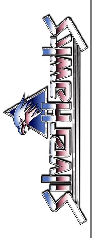 """Silverhawks"" - Logo (thumbnail)"
