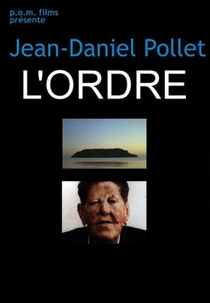 L'ordre - French DVD cover (thumbnail)