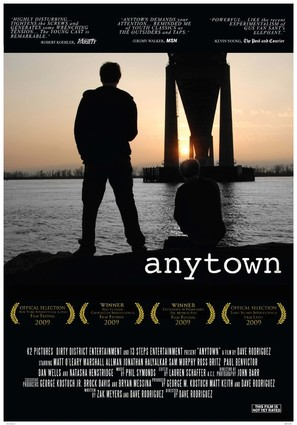 Anytown - Movie Poster (thumbnail)