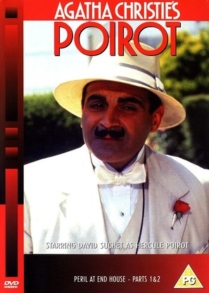 """Poirot"" Peril at End House"