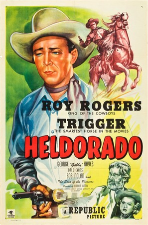 Heldorado - Movie Poster (thumbnail)