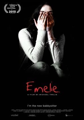 Emelie - Movie Poster (thumbnail)