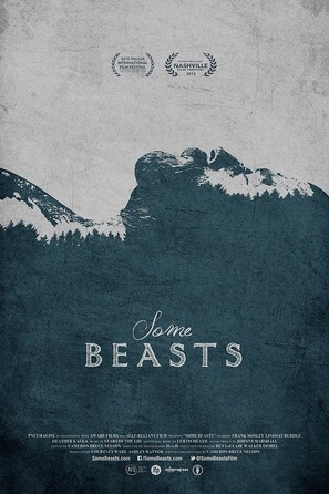 Some Beasts - Movie Poster (thumbnail)
