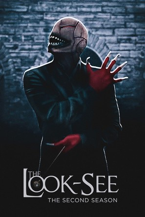 """The Look-See"" - Movie Poster (thumbnail)"