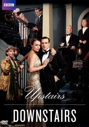 """Upstairs Downstairs"" - British Movie Cover (thumbnail)"