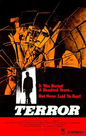 Terror - Movie Poster (thumbnail)
