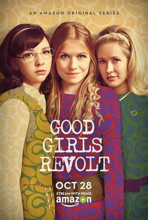 """Good Girls Revolt"""