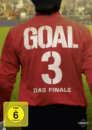 Goal! III - German DVD cover (thumbnail)