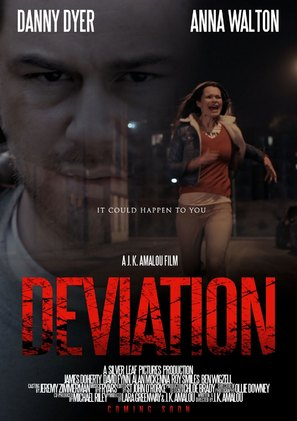 Deviation - British Movie Poster (thumbnail)