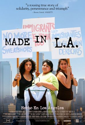 """Made in L.A."" - Movie Poster (thumbnail)"