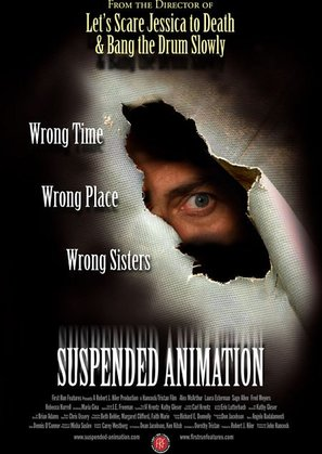 Suspended Animation - Movie Poster (thumbnail)