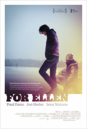 For Ellen - Movie Poster (thumbnail)