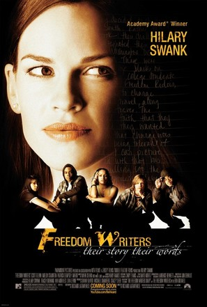 Freedom Writers - Movie Poster (thumbnail)