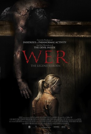 Wer - Movie Poster (thumbnail)