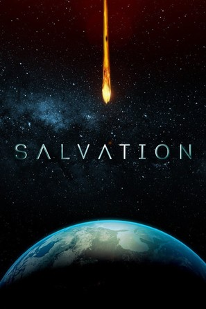 """""""Salvation"""" - Video on demand movie cover (thumbnail)"""