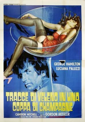 Medusa - Italian Movie Poster (thumbnail)