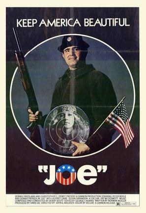 Joe - Movie Poster (thumbnail)