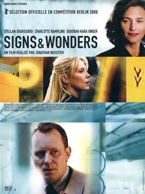 Signs & Wonders