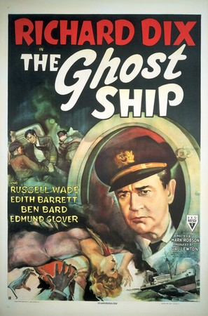 The Ghost Ship - Movie Poster (thumbnail)