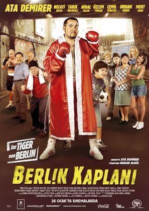Berlin Kaplani - German Movie Poster (thumbnail)
