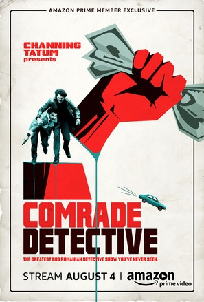"""Comrade Detective"""