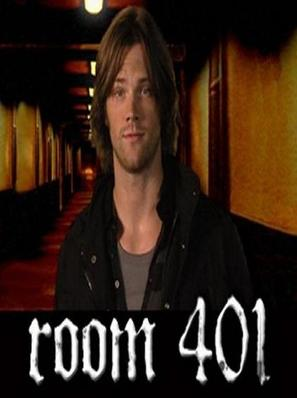 """Room 401"" - Movie Poster (thumbnail)"