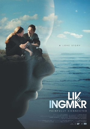 Liv & Ingmar - Norwegian Movie Poster (thumbnail)