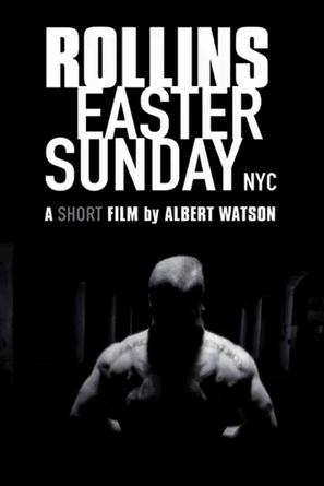 Henry Rollins, Easter Sunday