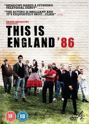 """""""This Is England '86"""" - Movie Cover (thumbnail)"""