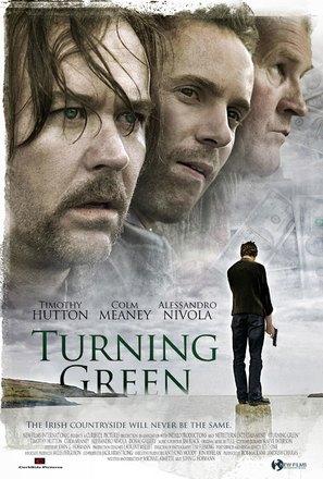 Turning Green - Movie Poster (thumbnail)