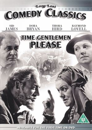 Time, Gentlemen, Please!