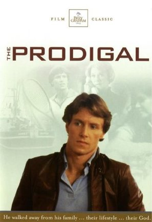 The Prodigal - DVD movie cover (thumbnail)