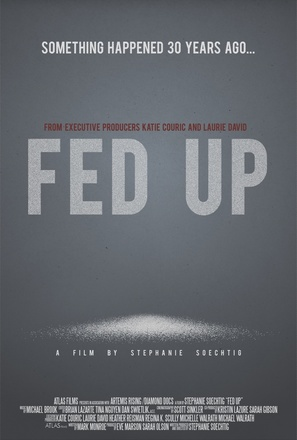 Fed Up - Movie Poster (thumbnail)