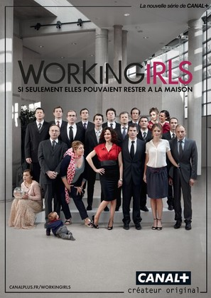 """Workingirls"" - French Movie Poster (thumbnail)"