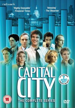 """Capital City"""