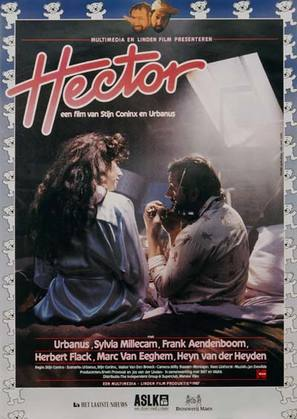 Hector - Dutch Movie Poster (thumbnail)