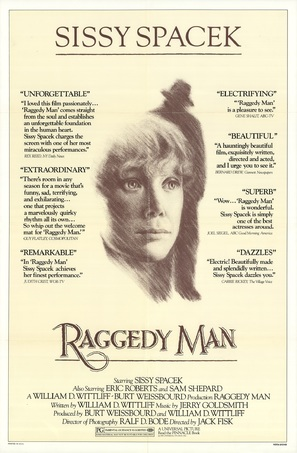 Raggedy Man - Movie Poster (thumbnail)