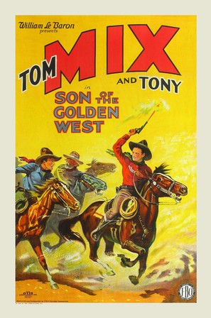 Son of the Golden West