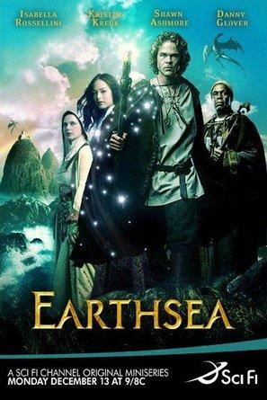 """Legend of Earthsea"" - Movie Poster (thumbnail)"