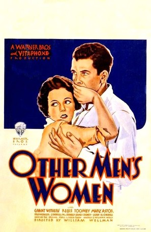 Other Men's Women - Movie Poster (thumbnail)