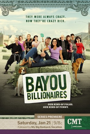"""Bayou Billionaires"""
