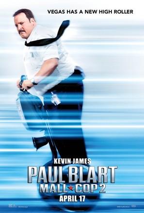 Paul Blart: Mall Cop 2 - Movie Poster (thumbnail)