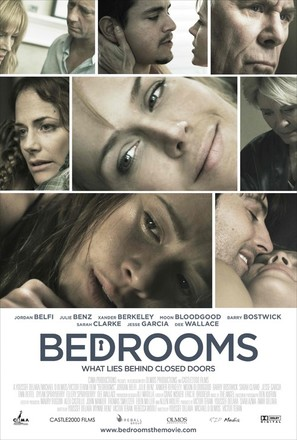 Bedrooms - Movie Poster (thumbnail)